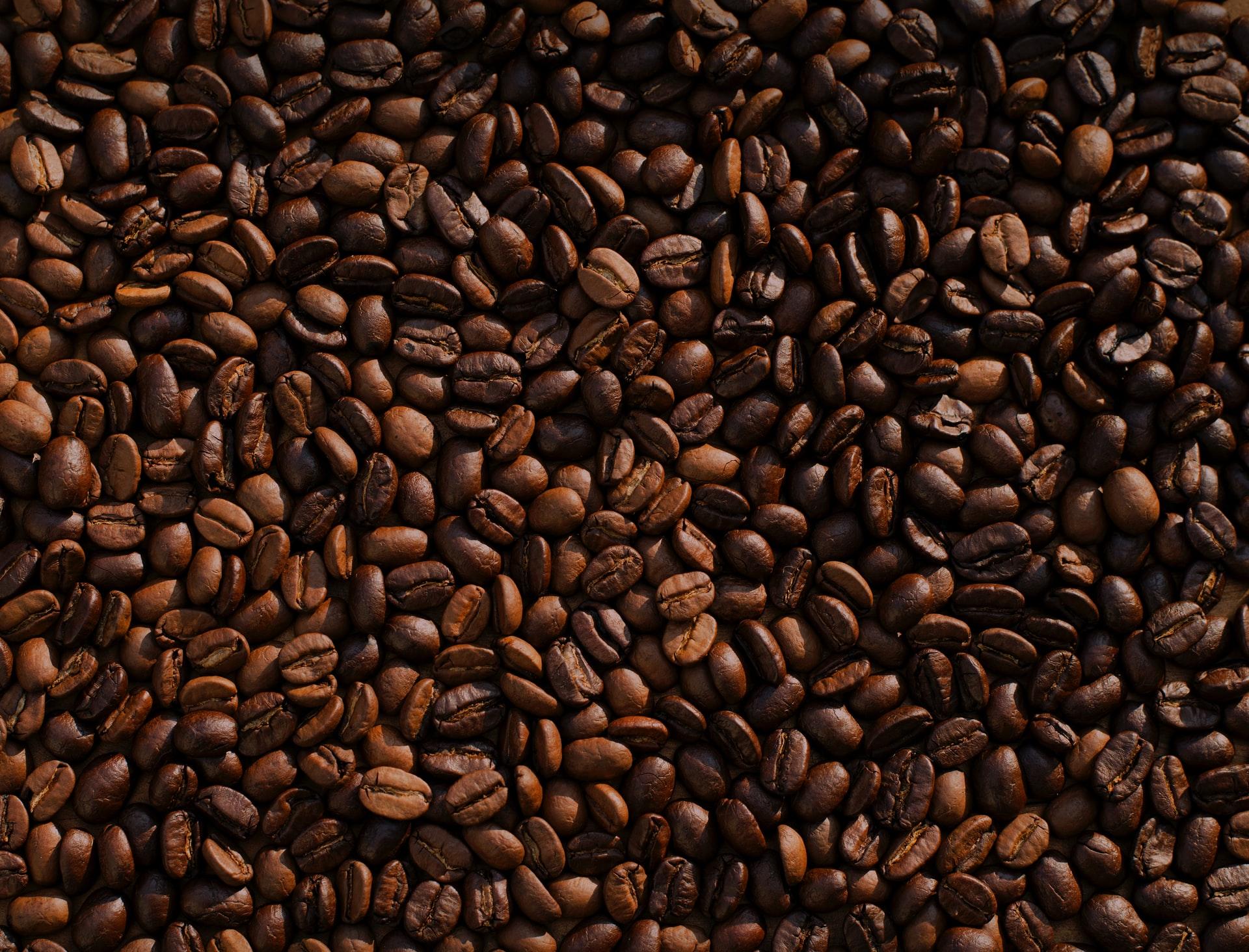 Verde Nero Café - Graine de café torrifié