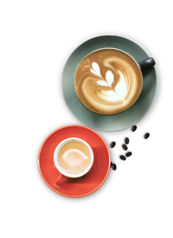 Verde Nero Café - Café & Latte