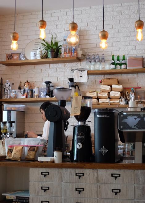 Verde Nero Café - Coffee Shop & Torréfacteur à Bordeaux